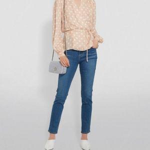 J Brand Ruby Skinny Jean